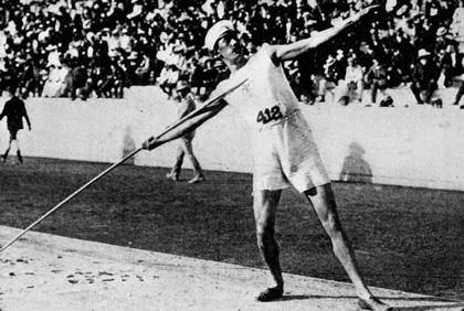 Междинните игри в Атина през 1906 г.