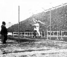 Първите съвременни игри в Атина