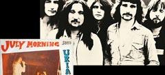 Една юлска сутрин: July Morning на Uriah Heep