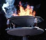 Олимпийският огън