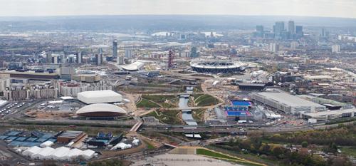 Олимпийският комплекс