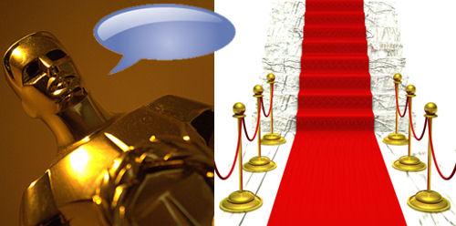 7 вида благодарствени речи на Оскарите