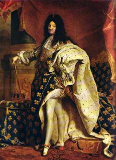 Луи XIV