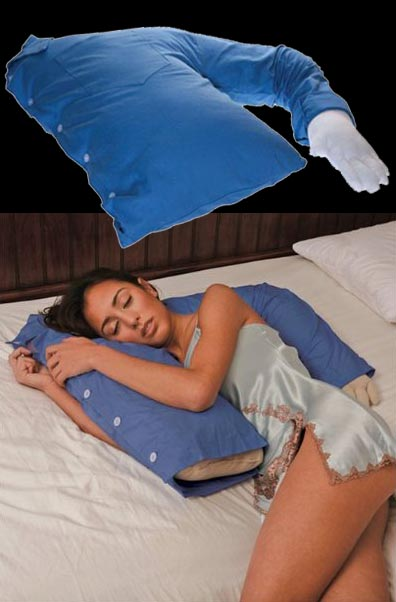 Възглавница-заместник