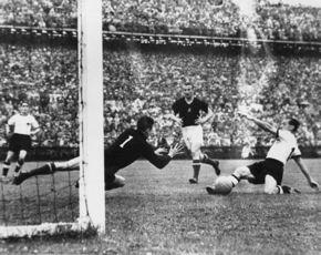 Финалът от 1954