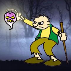 Джак с фенера от ряпа