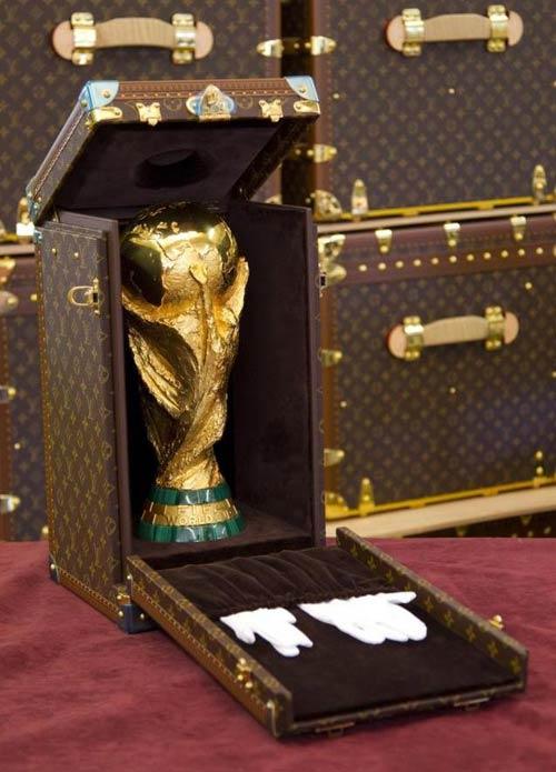 Куфарчето на световната купа