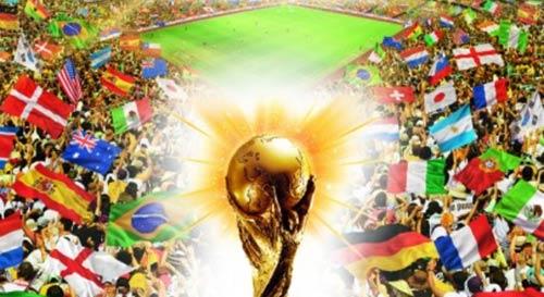Световната купа