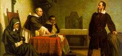 Галилей пред Инквизицията