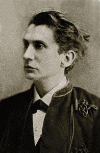 Леополд фон Захер-Мазох