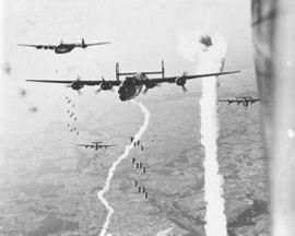 Бомбардировачи