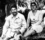 Сталин и Надежда