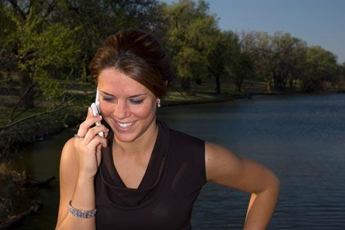 Ти, Тя и Телефонът