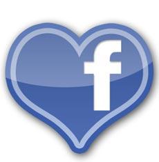 Любов във Фейсбук