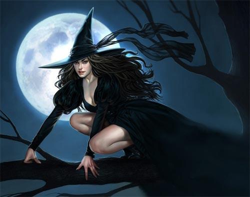 Секси Хелоуин