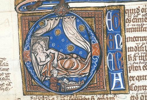 Средновековна любов