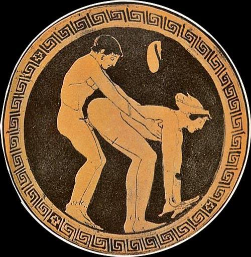 Гръцка ваза