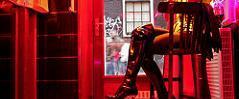 Проституцията