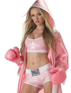 Бокс?