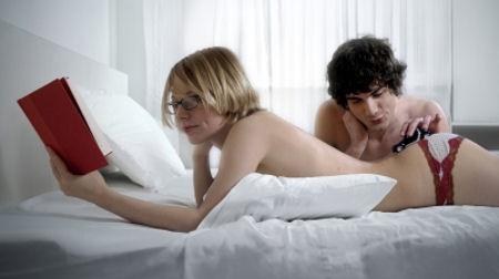 Сексът и бракът