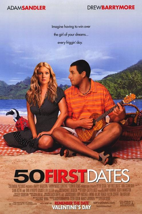 fifty first dates