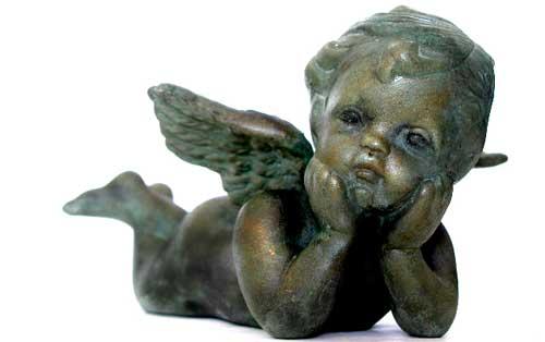 Ангелче