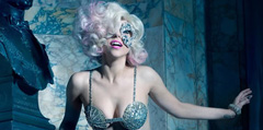 Lady Gaga - Hello Kitty