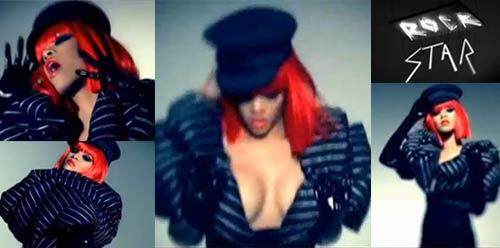 Rihanna: Rockstar
