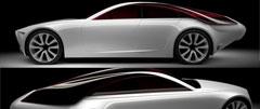 2017 Alfa Romeo Executive Fastback Saloon