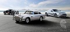 Турнето на Aston Martin