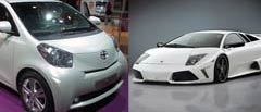 Екологични автомобили