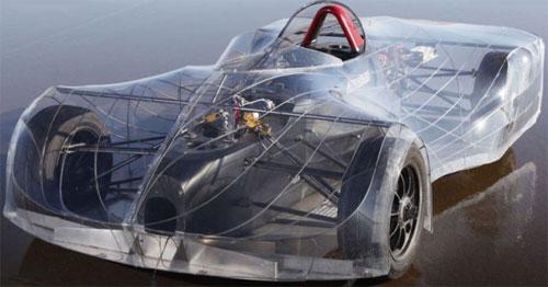Най-екологичната кола в света