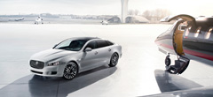 Jaguar Ultimate XJ