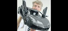 Най-скъпият макетен автомобил на света