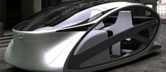 Peugeot Metromorph Concept