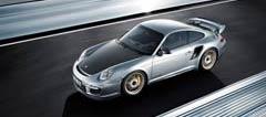 Porsche 2011 911 GT2 RS