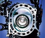 Ванкелов двигател