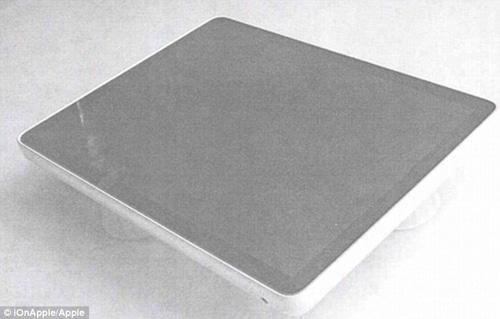 iPad, 2002