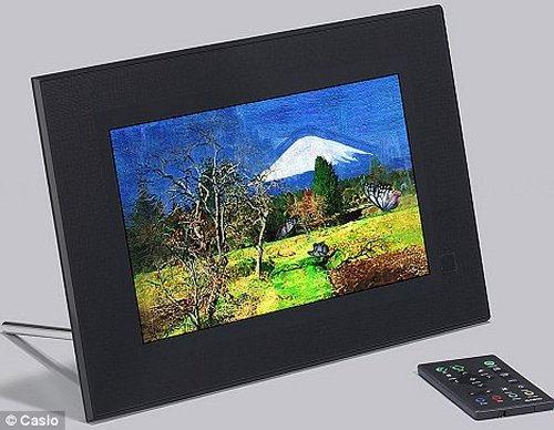 Digital Art Frame