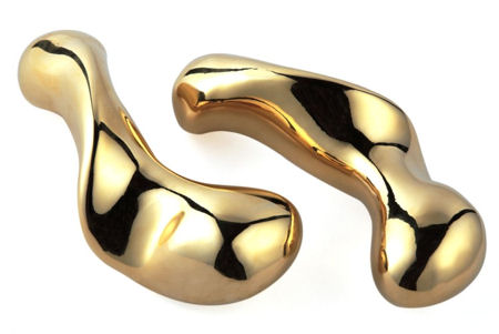 Златни дъмбели