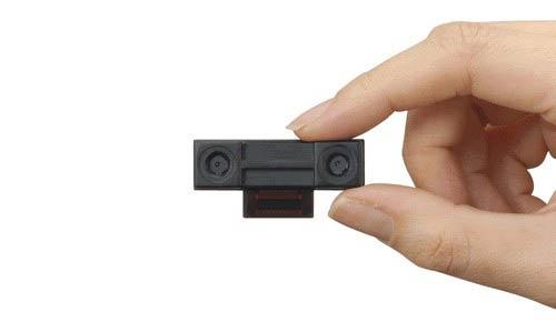 Първата 3D HD камера за мобилни устройства