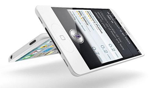 iPhone 5: още слухове