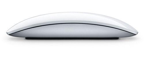 Apple представи първата мишка без бутони