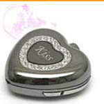 Zakang Kiss MP3 Player