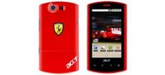 Ferrari, Android