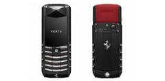 Телефон, вдъхновен от Ferrari