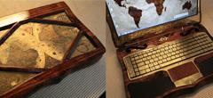 Лаптопът на Шерлок Холмс
