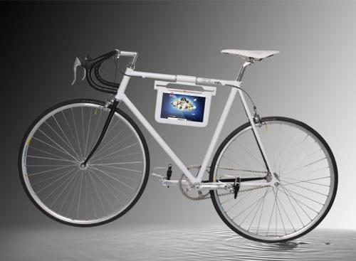 Велосипед за Samsung Galaxy Tab