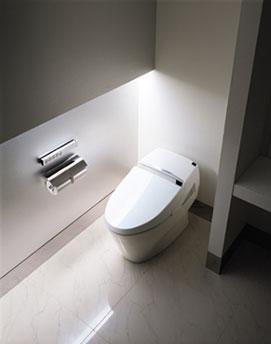 Нова тоалетна