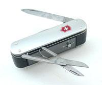 Ножче с плейър